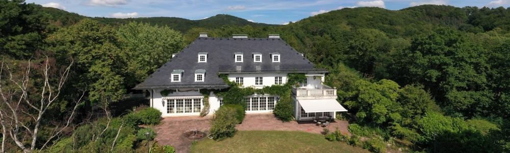 Villa Heckenfels | Bad Honnef