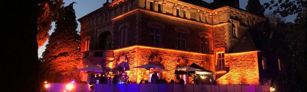 Schloss Vettelhoven | Grafschaft